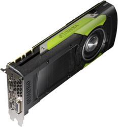 HP Quadro M6000 24GB (T7T61AA)