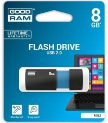 GOODRAM USL2 8GB USB 2.0 USL2-0080K0R11