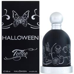 Jesus Del Pozo Halloween Tattoo EDT 100ml