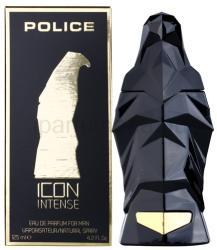 Police Icon Intense EDP 125ml