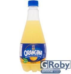 Orangina Narancs szénsavas üdítőital 0,5l