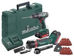 Metabo 2.6 1 Combo 685081000