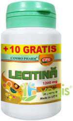 Cosmo Pharm Lecitina 1200mg - 30 comprimate
