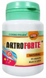 Cosmo Pharm ArtroForte - 30 comprimate