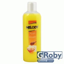 MELODY Milk&honey folyékony szappan 1L
