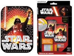 Starpak Star Wars Darth Vader mozaik szett