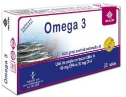 AC HELCOR Omega 3 - 30 comprimate