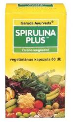 Garuda Ayurveda Spirulina kapszula - 60 db
