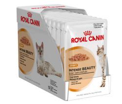 Royal Canin Intense Beauty 12x85g
