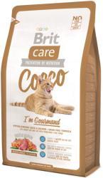 Brit Care Cat Cocco I'm Gourmand 400g