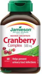 Jamieson Cranberry Complex tőzegáfonya kapszula - 60 db