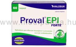 VALOSUN Proval Epi Forte kapszula - 60 db