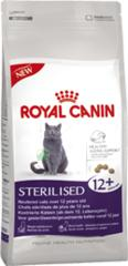 Royal Canin FHN Sterilised 12+ 3x4kg