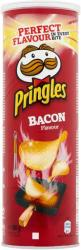 Pringles Szalonnás chips 165g