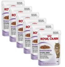 Royal Canin FHN Sterilised 6x85g