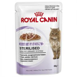 Royal Canin FHN Sterilised 85g