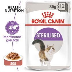 Royal Canin FHN Sterilised 85g
