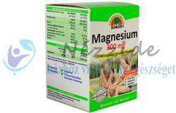 Sunlife Magnézium 300mg tabletta - 150 db