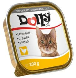 Dolly Cat Poultry 100g