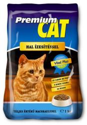 Premium Cat Fish Dry Food 1kg