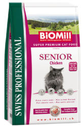Biomill Senior Chicken & Rice 1,5kg