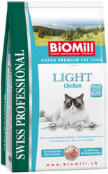 Biomill Light Chicken & Rice 1,5kg