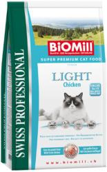 Biomill Light Chicken & Rice 1,5kg