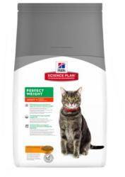 Hill's SP Feline Perfect Weight 3kg