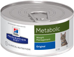 Hill's PD Feline Metabolic Advanced Weight Solution 156g