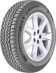 BFGoodrich G-Force Winter 185/60 R15 88T