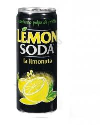 Campari SODA citrom 0,33l