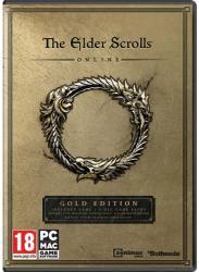 Bethesda The Elder Scrolls Online [Gold Edition] (PC)