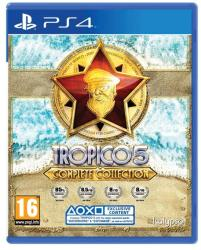 Kalypso Tropico 5 [Complete Collection] (PS4)
