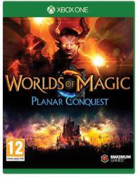 Maximum Games Worlds of Magic Planar Conquest (Xbox One)
