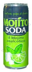 Campari SODA Mojito 0,33l