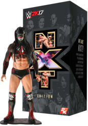 2K Games WWE 2K17 [NXT Collector's Edition] (PS4)