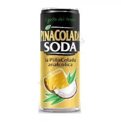Campari SODA Pinacolada 0,33l