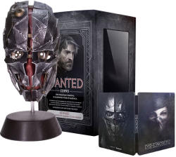Bethesda Dishonored 2 [Collector's Edition] (PS4)
