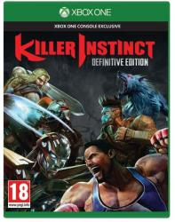 Microsoft Killer Instinct [Definitive Edition] (Xbox One)