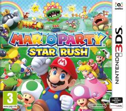 Nintendo Mario Party Star Rush (3DS)