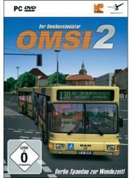 Aerosoft OMSI The Omnibus Simulator 2 (PC)