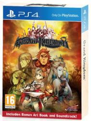 NIS America Grand Kingdom [Launch Edition] (PS4)