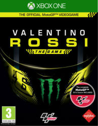 Milestone Valentino Rossi The Game (Xbox One)
