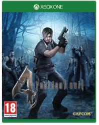 Capcom Resident Evil 4 (Xbox One)