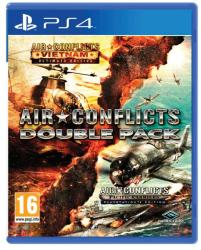 Kalypso Air Conflicts Double Pack (PS4)