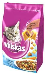 Whiskas Adult Tuna & Liver Dry Food 300g