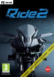 Milestone Ride 2 (PC)