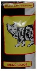 Dolli Cat Premium Veal 10kg