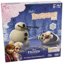 Hasbro Joc Frustration - Disney Frozen