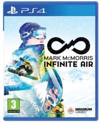 Maximum Games Mark McMorris Infinite Air (PS4)